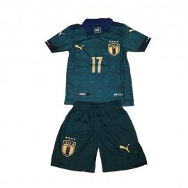 Italy new away kit