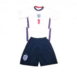 England new home kit -kids