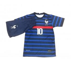 France new kit