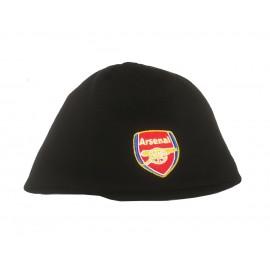 Arsenal FC Плетена шапка черна