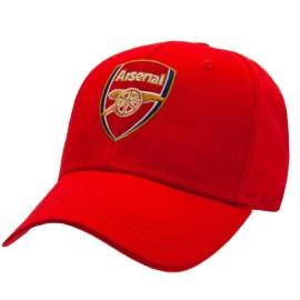 Arsenal FC  Шапка с козирка