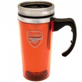Arsenal FC Travel mug