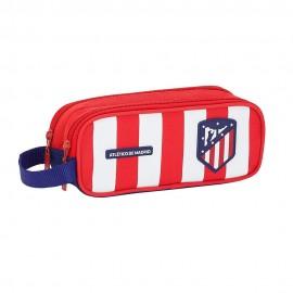 Athletico Madrid  DOUBLE PENCIL CASE