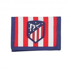 Athletico Madrid Wallet
