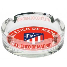 Athletico Madrid Ashtray