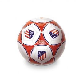 Athletico Madrid rubber football