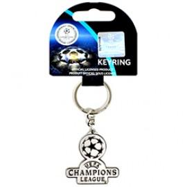 Champions League Keyring