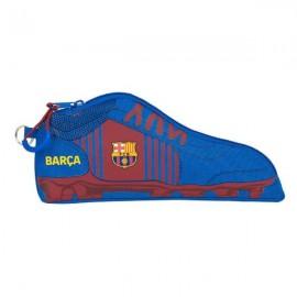 Barcelona FC Несесер обувка