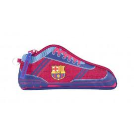 Barcelona  Pencil case  shoe