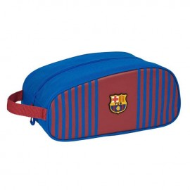 Barcelona FC Чанта за обувки-нова