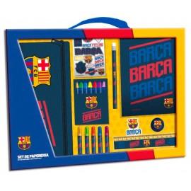 Barcelona FC School set