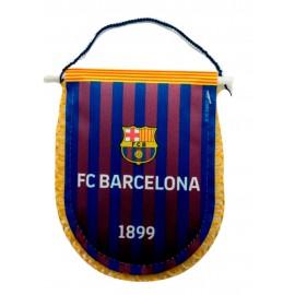 Barcelona FC Флагче малко на раета