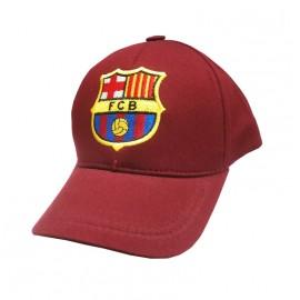 Barcelona FC Cap