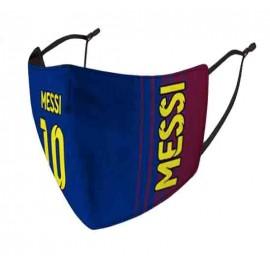 Barcelona FC Предпазна маска за лице Меси