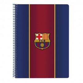 Barcelona FC Notebook new kit