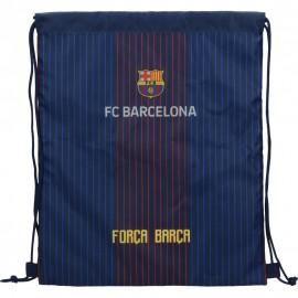 Barcelona FC gym bag blaugrana