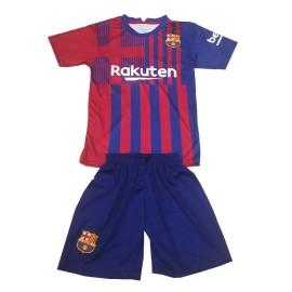 Barcelona  Kids  Kit Messi 2020/21