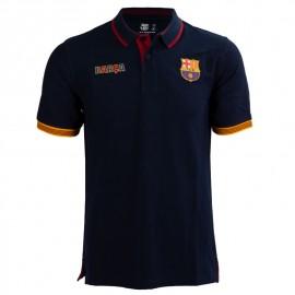 Barcelona FC  Тениска с яка