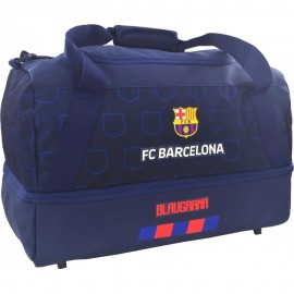 Barcelona FC Holdall navy