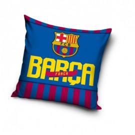 Barcelona FC Възглавница синя