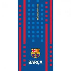 Barcelona FC  Хавлия на квадратчета