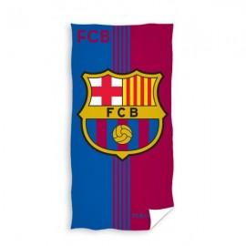 Barcelona FC Хавлия голяма емблема