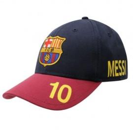 Barcelona FC Шапка Меси юношеска
