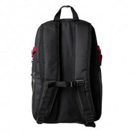 Backpack Black Logo