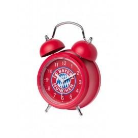 Bayern Munchen FC Alarm Clock Retro