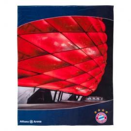 Bayern Munchen Одеало стадион