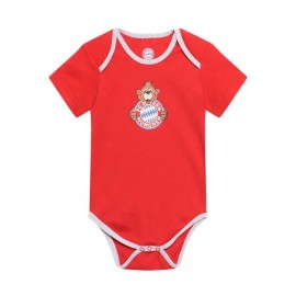 Bayern Munchen бебешко боди