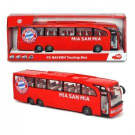 Bayern Munchen Toy Coach 1:43