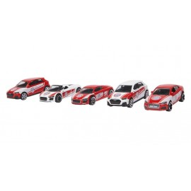 Bayern Munchen Комплект колекционерски автомобилчета.