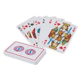 Bayern Munchen Playing Cards Schafkopf