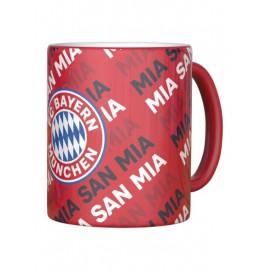 Bayern Munchen FC Чаша Mia san Mia