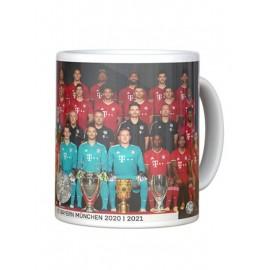 Bayern Munchen Mug team