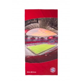 Bayern Munchen Towel