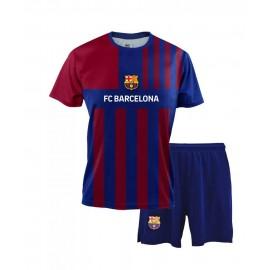 Barcelona  Детски екип оригинален Меси