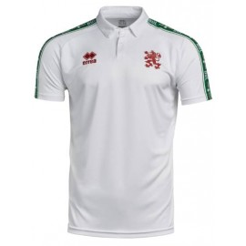 Bulgaria Polo shirt white
