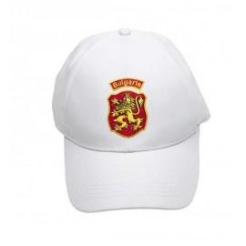 България Шапка бяла с лъвче