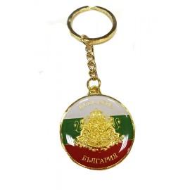 Bulgaria keyring