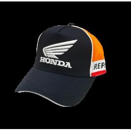 Шапка с козирка Хонда