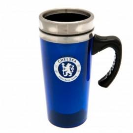 Chelsea alluminium travel mug