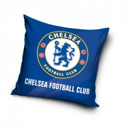 Chelsea FC Cushion - blue