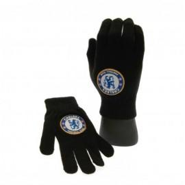 Chelsea FC Плетени ръкавици
