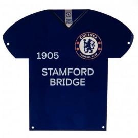 Chelsea FC Метална табела