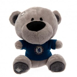 Chelsea  FC Плюшено мече сиво