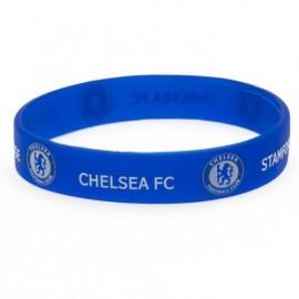 Chelsea FC Силиконова  гривна