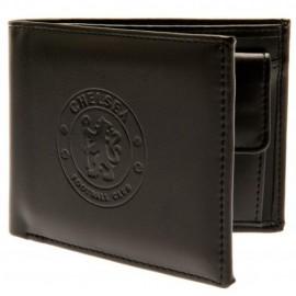 Chelsea F.C. Debossed Wallet