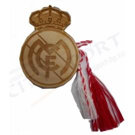 Real Madrid  Martenitza